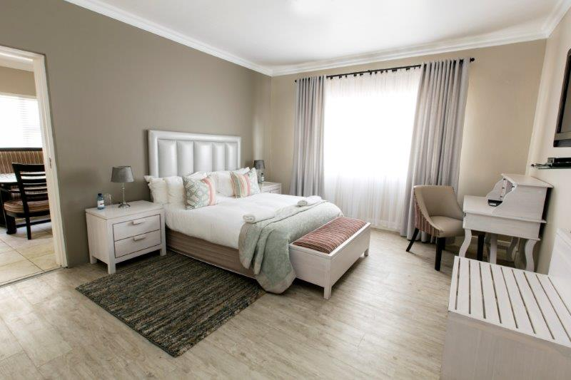 boutique guesthouse - destination swakopmund