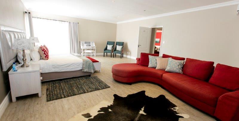 boutique guesthouse - destination swakopmund