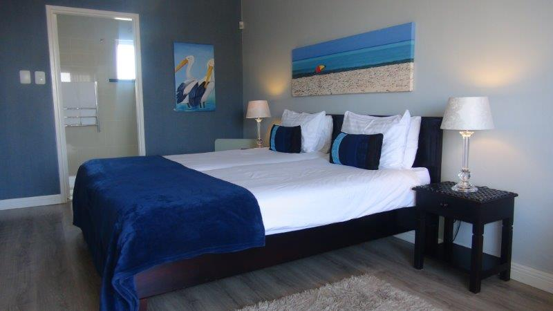 Sea Breeze Guesthouse - Destination Swakopmund
