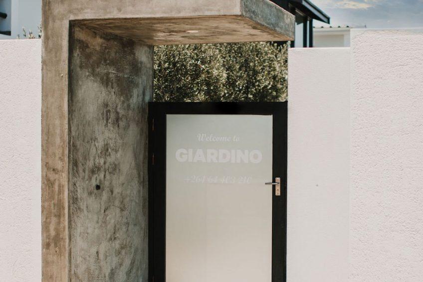 giardino boutique hotel - destination swakopmund