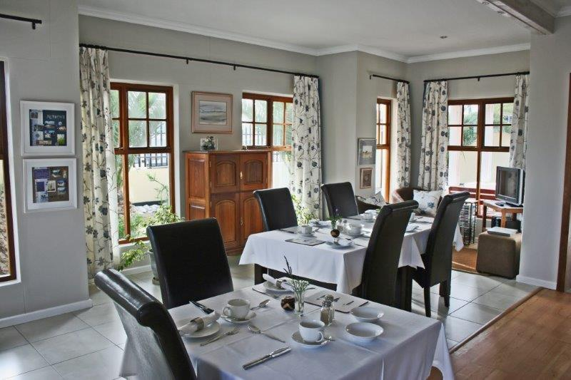 cornerstone guesthouse - destination swakopmund