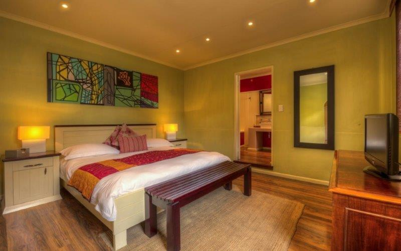 Villa Margherita - destination swakopmund