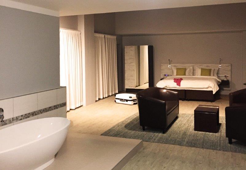 Plaza Hotel - destination swakopmund