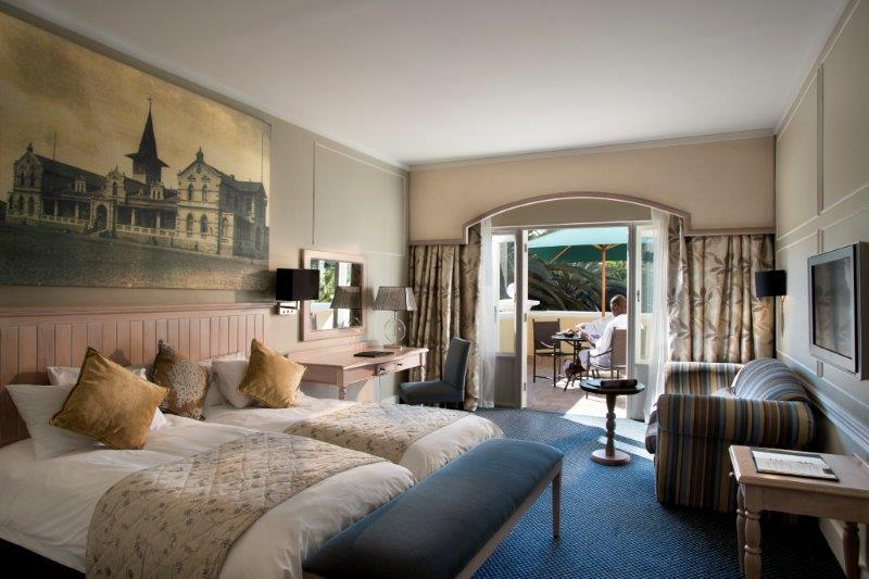 Swakopmund Hotel - destination swakopmund