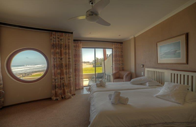 beach lodge - destination swakopmund
