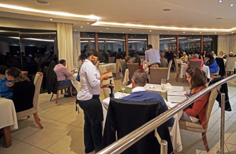 Wreck Restaurant - destination swakopmund