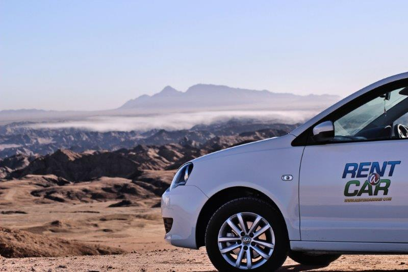 rent a car namibia