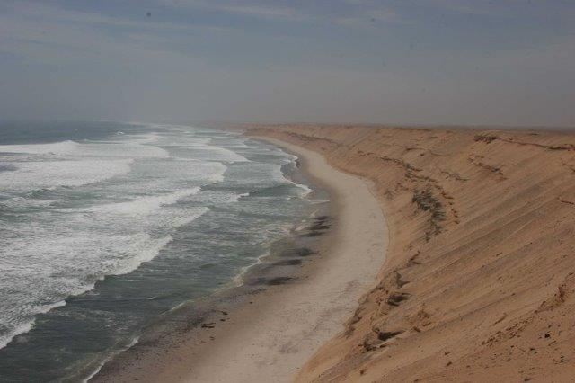 openspace tours - destination swakopmund