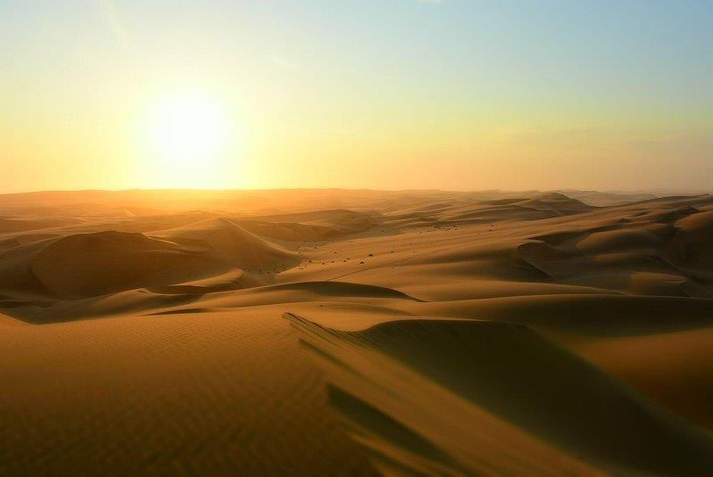 desert tracks - destination swakopmund