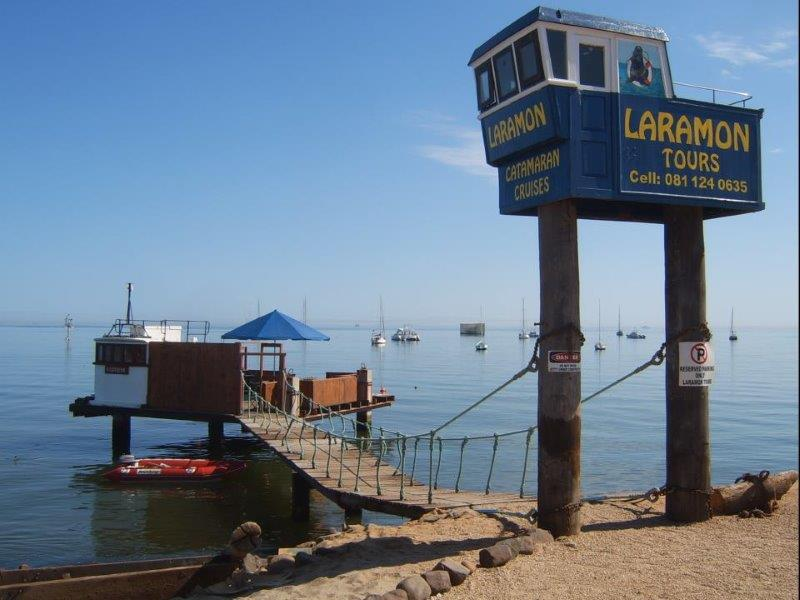 Laramon Tours - destination swakopmund