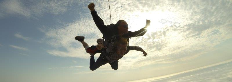 Skydive4Fun - destination swakopmund