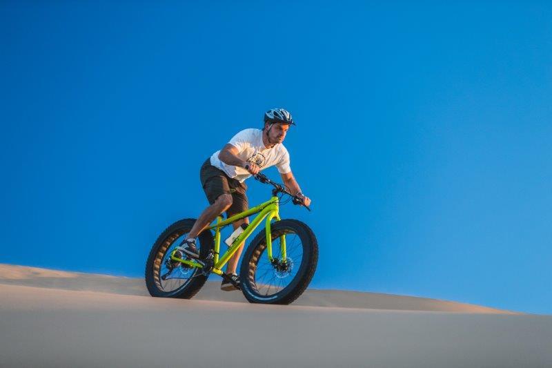 cycling - destination swakopmund