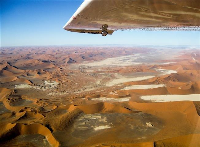 aviation - destination swakopmund