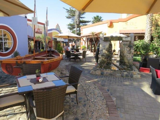 Ice Cream - destination swakopmund