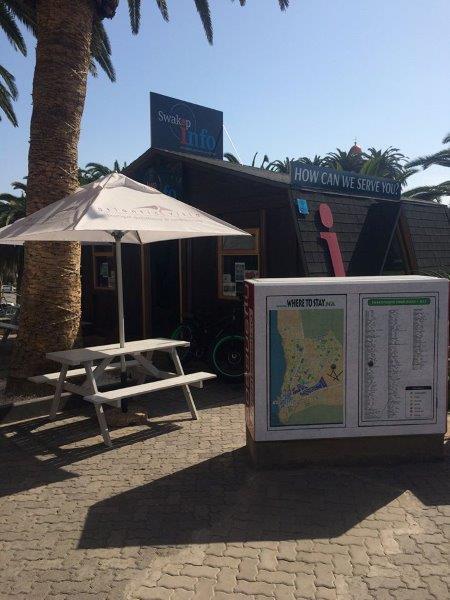 Swakop Info - Destination Swakopmund