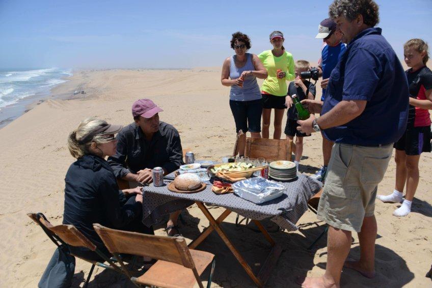 turnstone tours - destination swakopmund