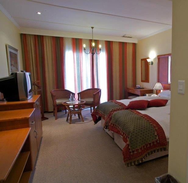 hansa hotel -destination swakopmund