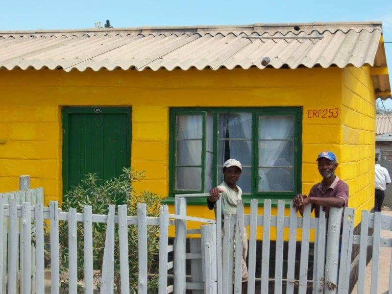 cultural tours - destination swakopmund