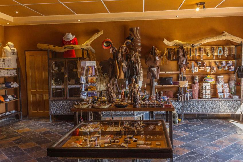 sossusvlei lodge - destination swakopmund