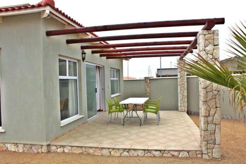 duine oord - destination swakopmund