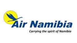 air namibia - destination swakopmund