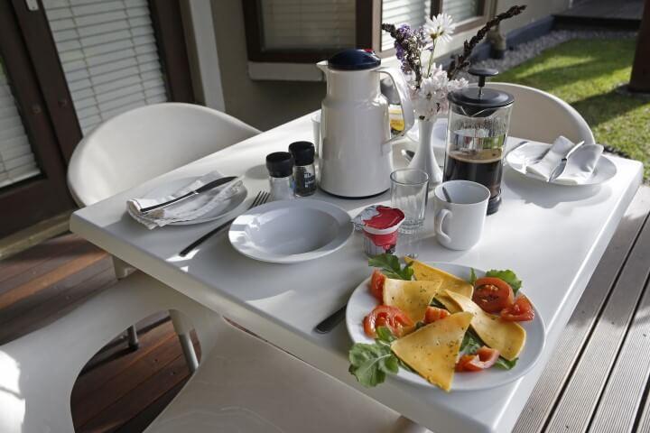 bed and breakfast - destination swakopmund
