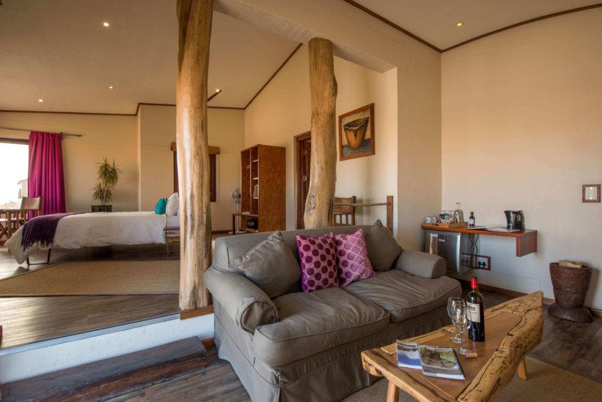 desert breeze - destination swakopmund