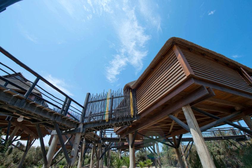 the stiltz - destination swakopmund