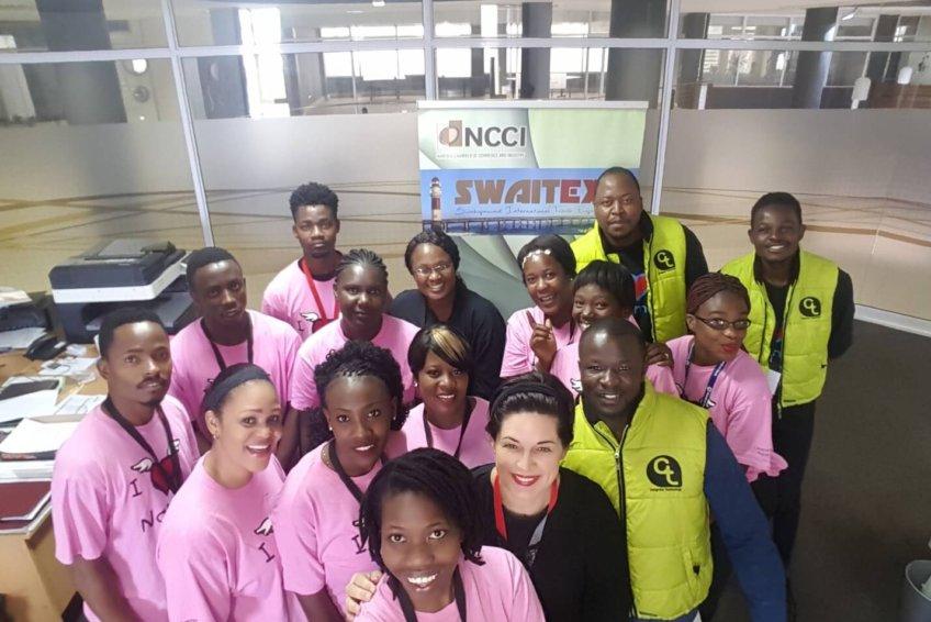 conference & events - destination swakopmund