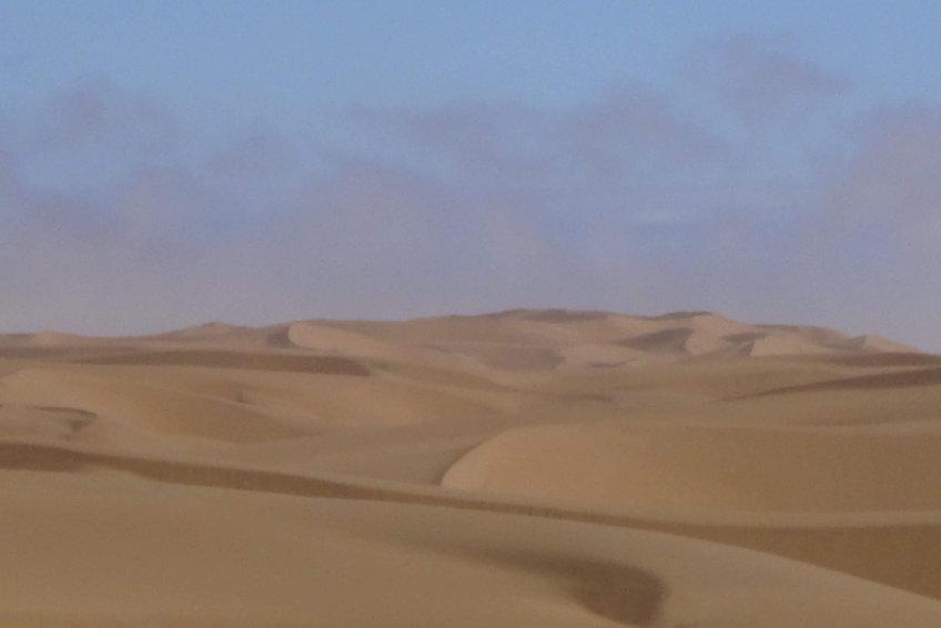 desert magic tours - destination swakopmund