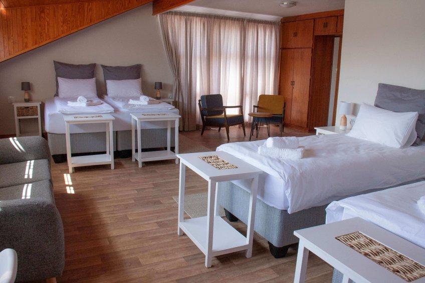kramersdorf guesthouse - swakopmund