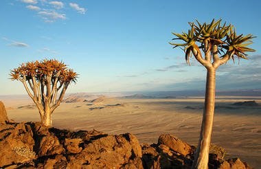 about africa - destination swakopmund
